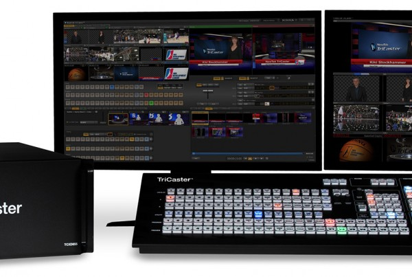 Slide videoproduccion Congressystem 1